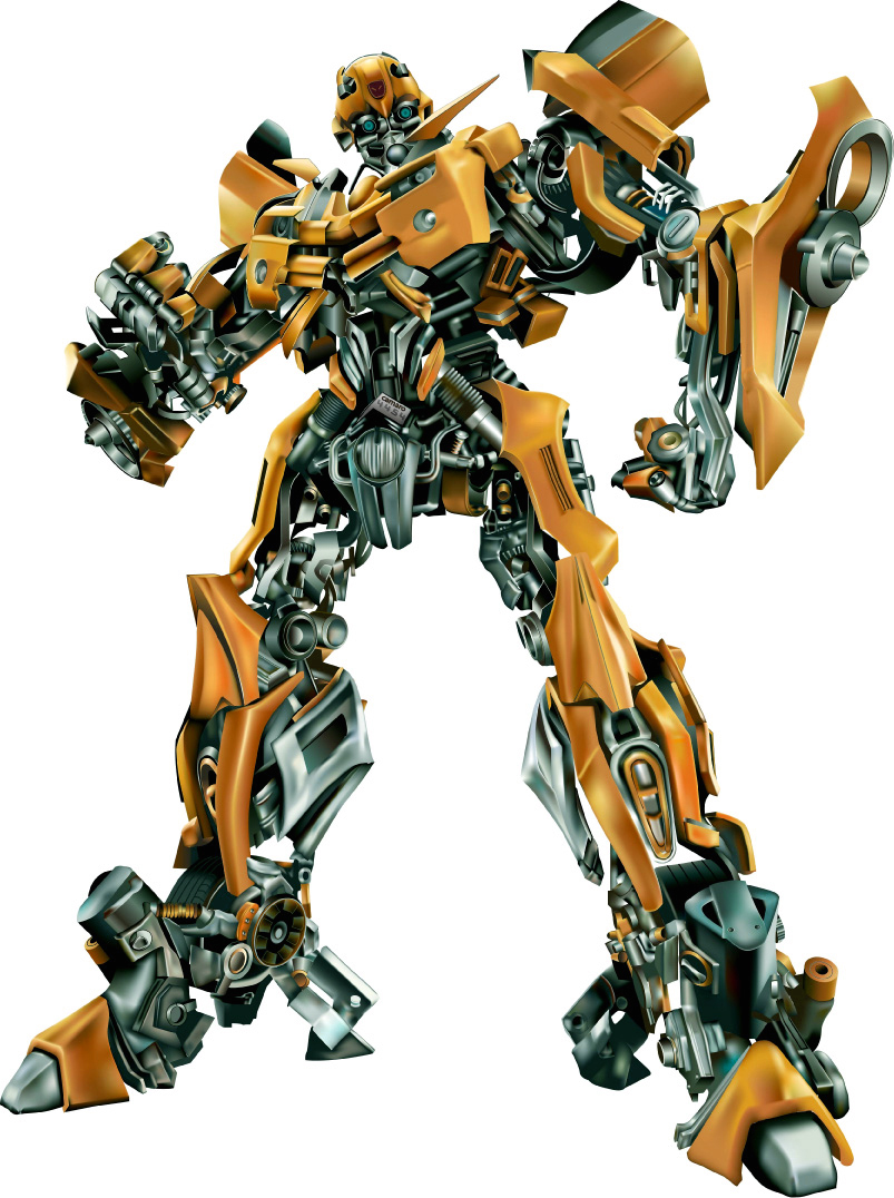 Bumble Bee Transformer Decal Prosportstickers Com