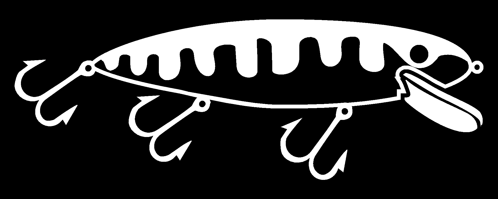 Hunting fish diecut decal 10 for Hunting and fishing decals
