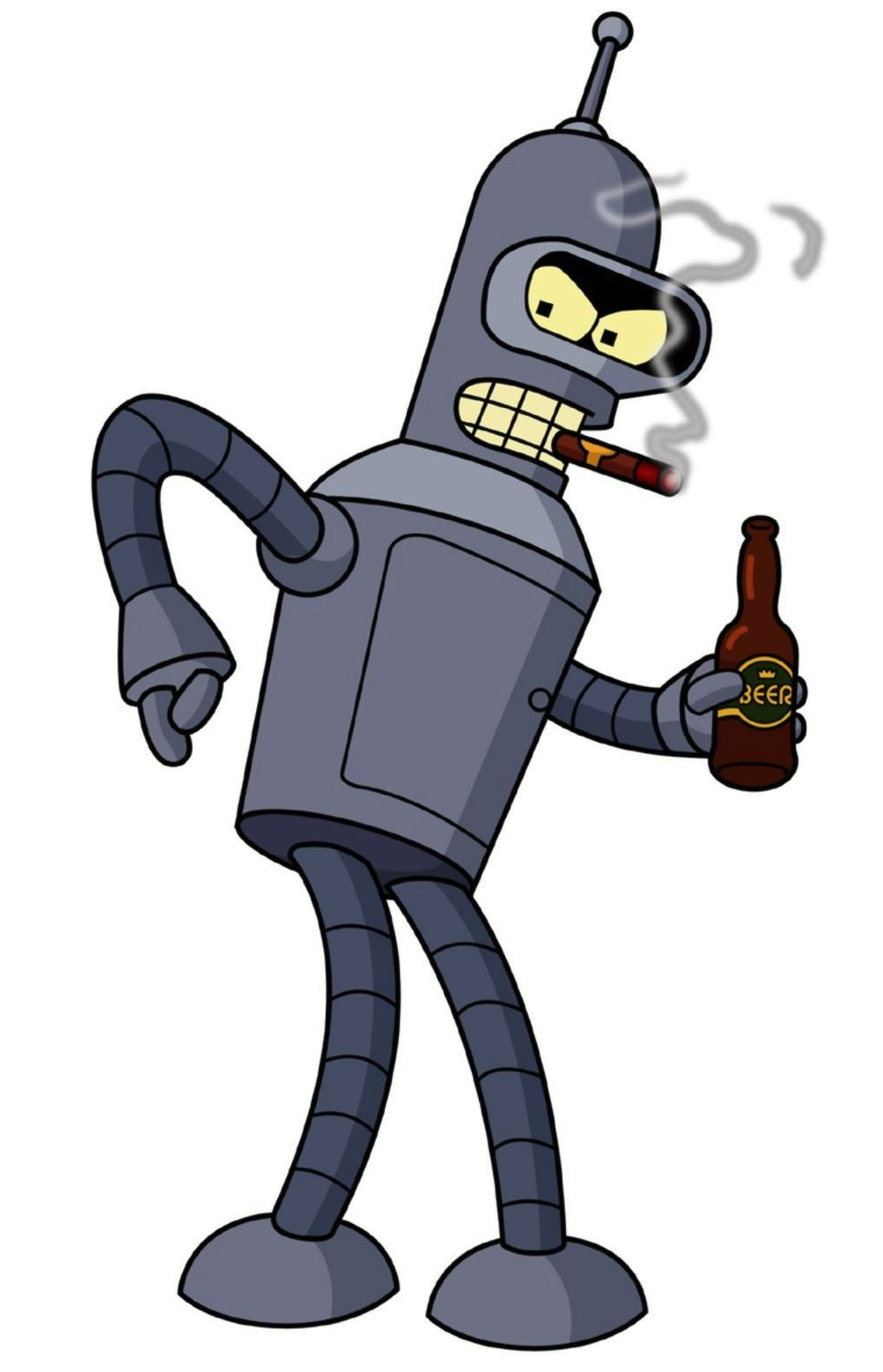 bender_futurama_kiss_my_shiny_metal_ass_