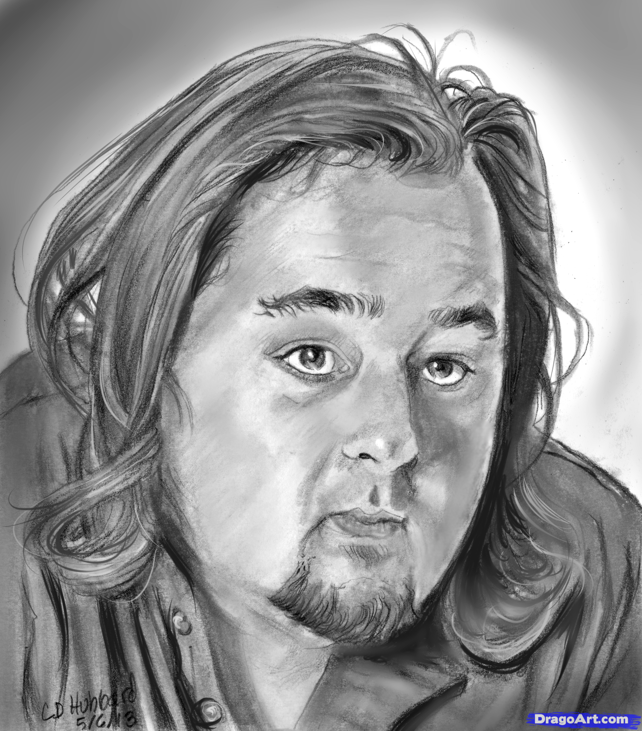 Pawn Stars Austin Chumlee' Russell